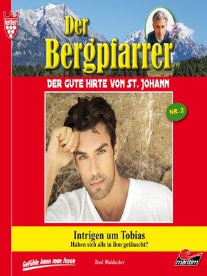cover image of Der Bergpfarrer, Folge 2