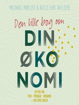 cover image of Den lille bog om din økonomi