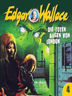 cover image of Edgar Wallace, Folge 4