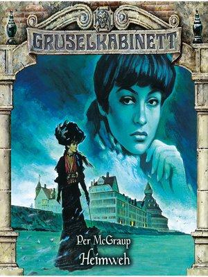 cover image of Gruselkabinett, Folge 109