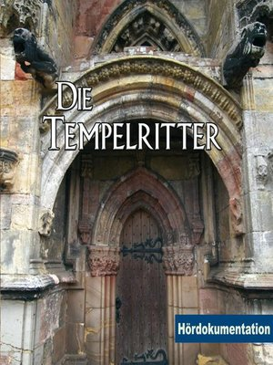 cover image of Die Tempelritter