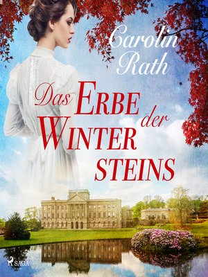 cover image of Das Erbe der Wintersteins