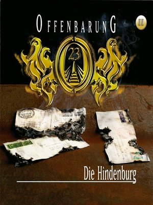 cover image of Offenbarung 23, Folge 11