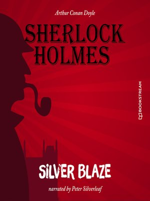 cover image of Silver Blaze