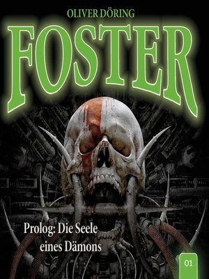 cover image of Foster, Folge 1