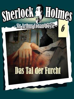 cover image of Sherlock Holmes, Die Originale, Fall 6