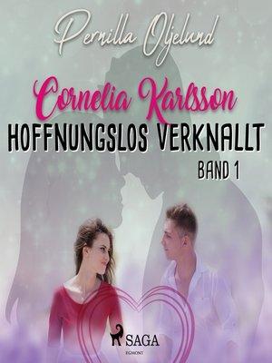 cover image of Hoffnungslos verknallt