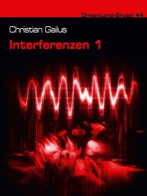 cover image of Dreamland Grusel, Folge 44