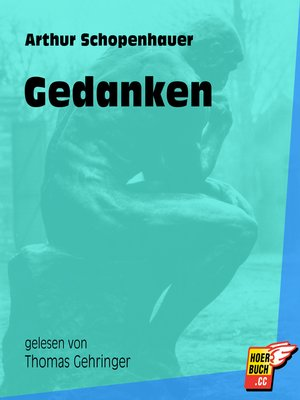 cover image of Gedanken