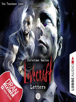 cover image of Lovecraft Letters--Lovecraft Letters, Folge 5