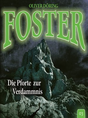 cover image of Foster, Folge 3