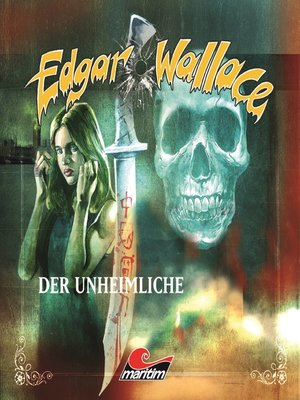 cover image of Edgar Wallace, Folge 15