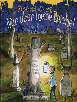 cover image of Friedhofstraße 45, Teil 2