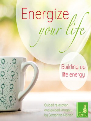 cover image of Energize Your Life