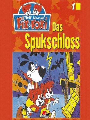cover image of Fix & Foxi, Folge 1