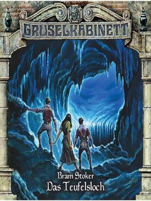 cover image of Gruselkabinett, Folge 76