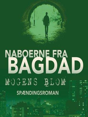 cover image of Naboerne fra Bagdad