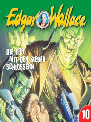 cover image of Edgar Wallace, Folge 10