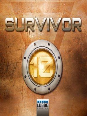cover image of Survivor , 1, 10