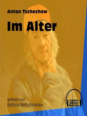 cover image of Im Alter