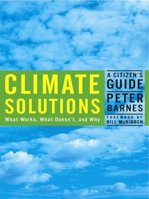 cover image of Climate Solutions