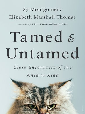 cover image of Tamed and Untamed