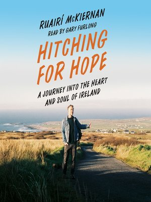 cover image of Hitching for Hope