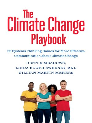 cover image of The Climate Change Playbook