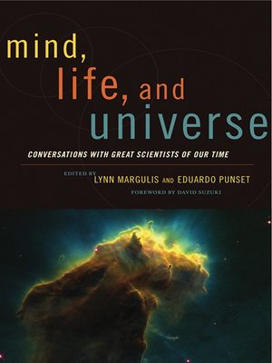 cover image of Mind, Life and Universe