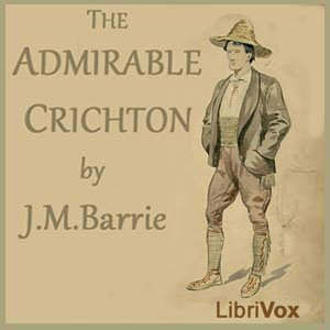 cover image of The Admirable Crichton