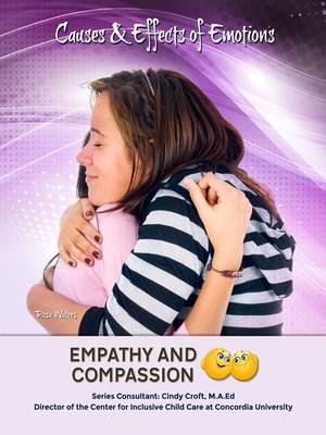 cover image of Empathy and Compassion