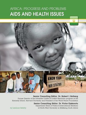 cover image of Aids and Health Issues