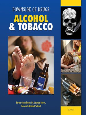cover image of Alcohol & Tobacco