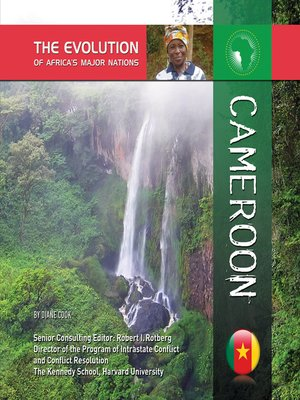 cover image of Cameroon