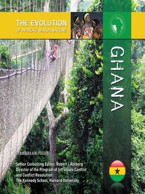 cover image of Ghana
