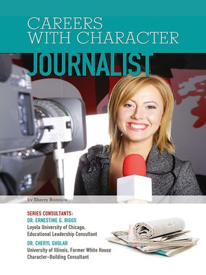 cover image of Journalist