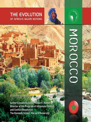 cover image of Morocco