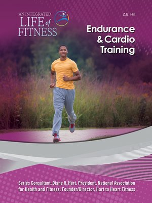 cover image of Endurance & Cardio Training