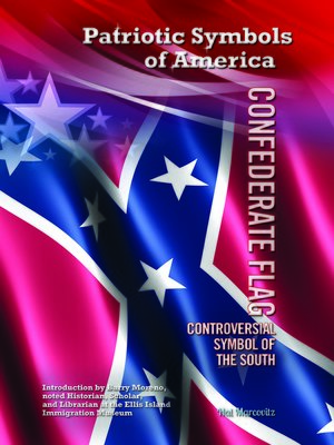 cover image of Confederate Flag