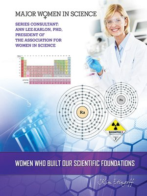 cover image of Women Who Built Our Scientific Foundations