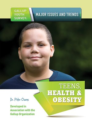 cover image of Teens, Health & Obesity
