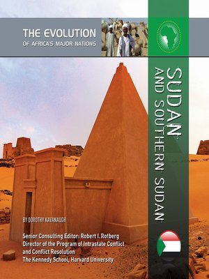 cover image of Sudan and Southern Sudan