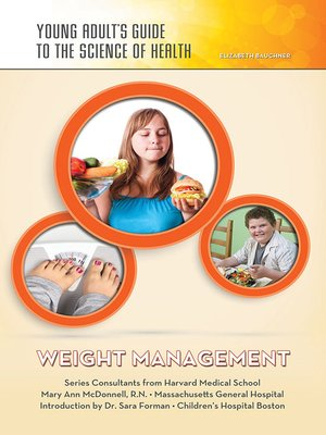 cover image of Weight Management
