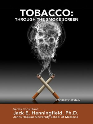 cover image of Tobacco