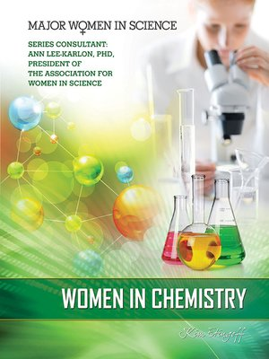 cover image of Women in Chemistry
