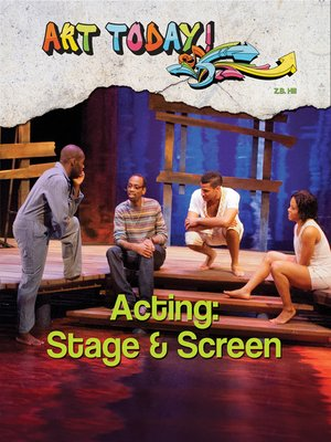 cover image of Acting: Stage & Screen