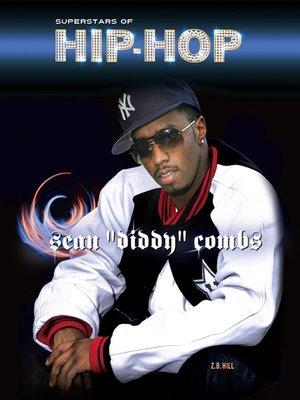 """cover image of Sean """"Diddy"""" Combs"""