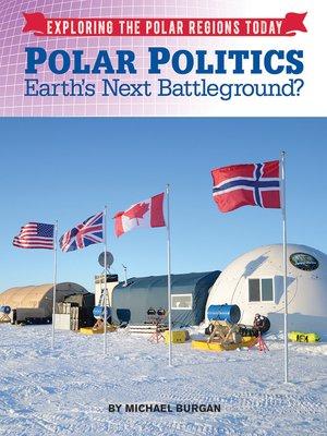 cover image of Polar Politics