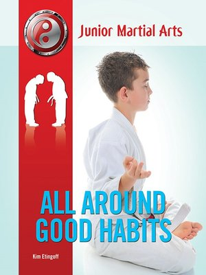 cover image of All Around Good Habits
