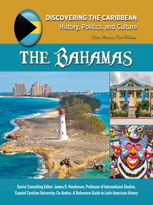 cover image of The Bahamas